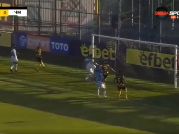 Черно море завърши 0:0 при гостуването си на Ботев Пловдив