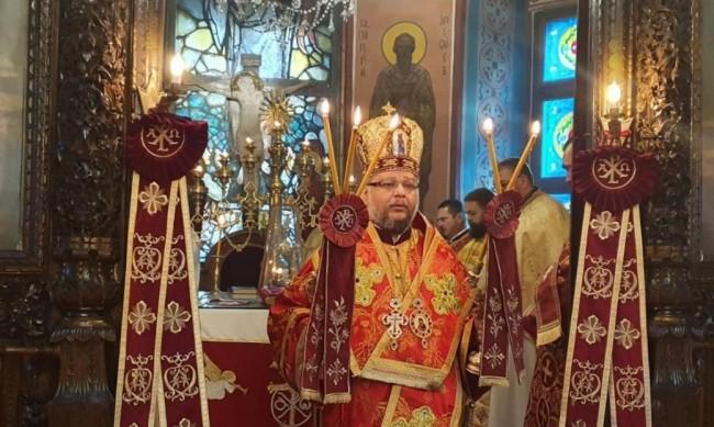 Старозагорският митрополит Киприан дал положителен тест