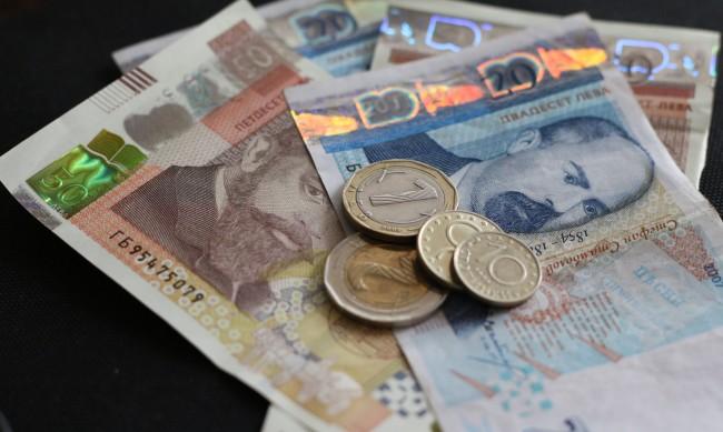Започва изплащането на пенсиите за ноември