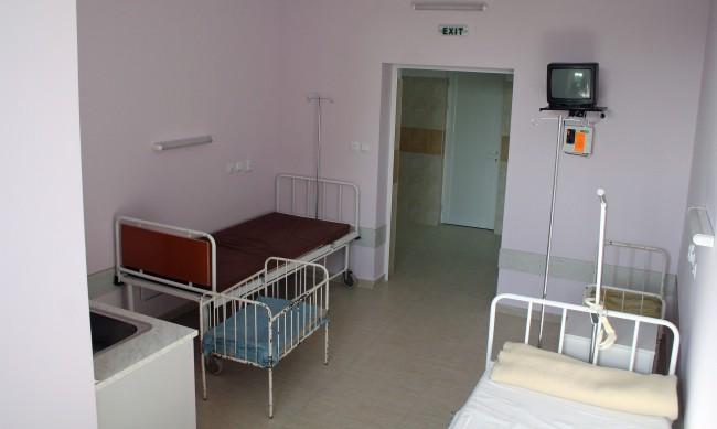 """В Пловдив всяка болница ще има легла за пациенти от """"Спешна помощ"""""""