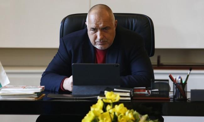 Борисов говори с фон дер Лайен, какво ще решим за Северна Македония?