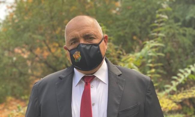 Борисов с втори отрицателен тест за коронавируса