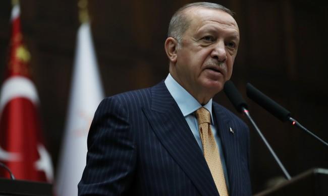 Ердоган: Целта на Турция - да е сред 10-те най-големи икономики