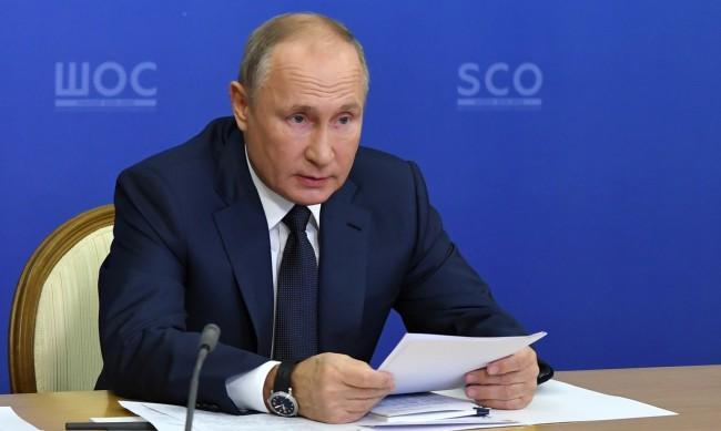 Путин: Всички руски ваксини срещу COVID-19 са ефикасни