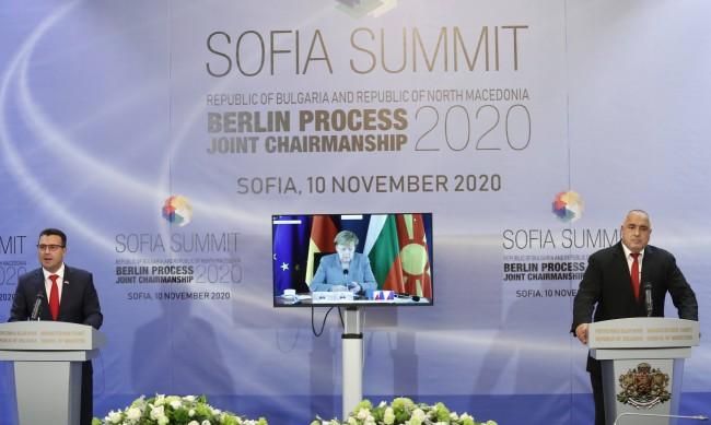 Подписаха две декларации за региона след срещата в София