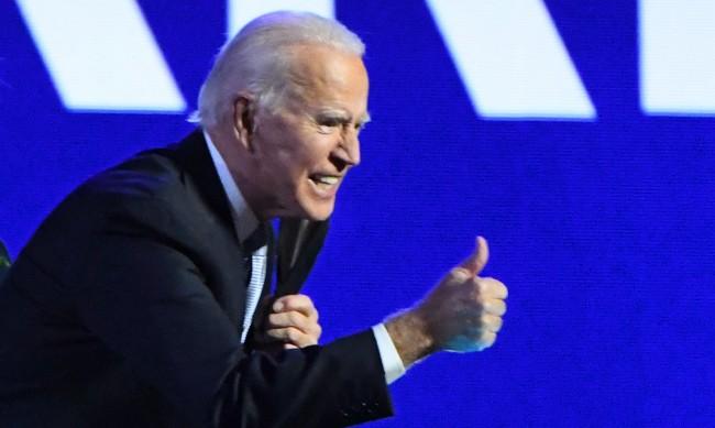79% от американците смятат Байдън за победител във вота