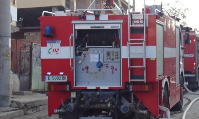 Прокуратура ще разследва пожара в с. Катуница