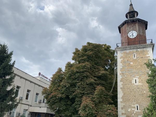 """Общинската болница """"Д-р Димитър Павлович"""" в Свищов спешно се нуждае"""