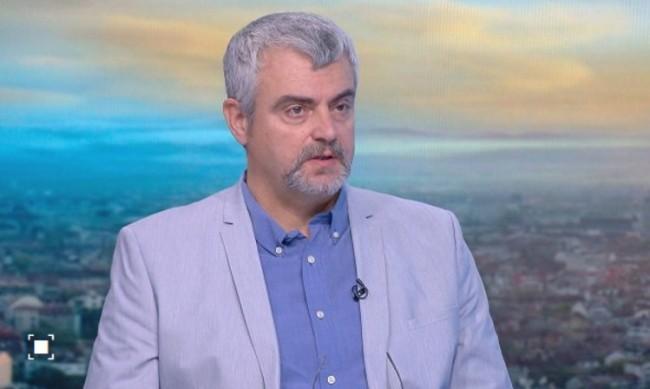 Д-р Миндов: 3-4 пъти повече са заразените от обявяваните случаи