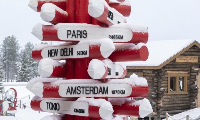 Лидерите в Европа с апел: Не планирайте пътувания за Коледа!