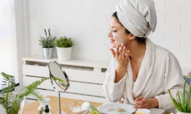 Как да се справим със сухата кожа?