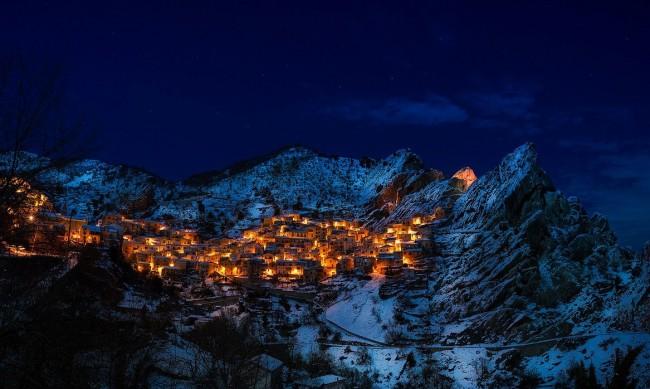 Коронавирусът заплашва да заличи цели малки села в Италия