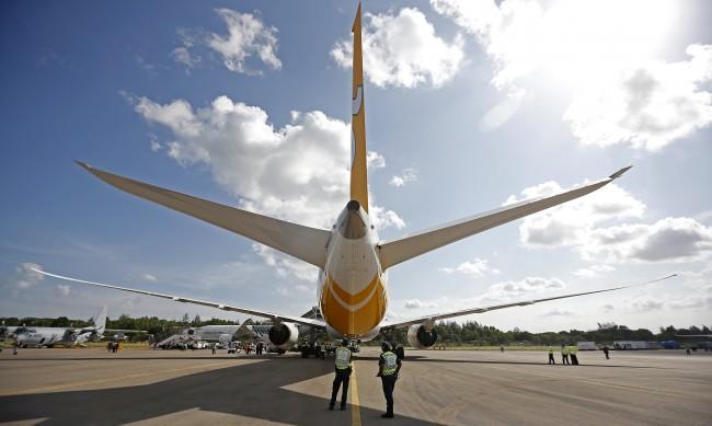 ЕК смята забраната за полети за неефективна