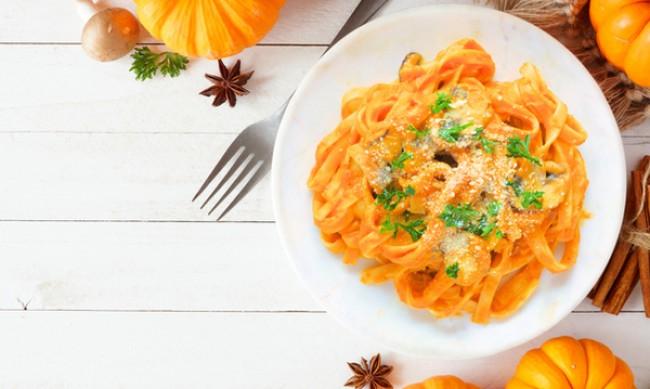 Рецептата Dnes: Тиквен сос за паста
