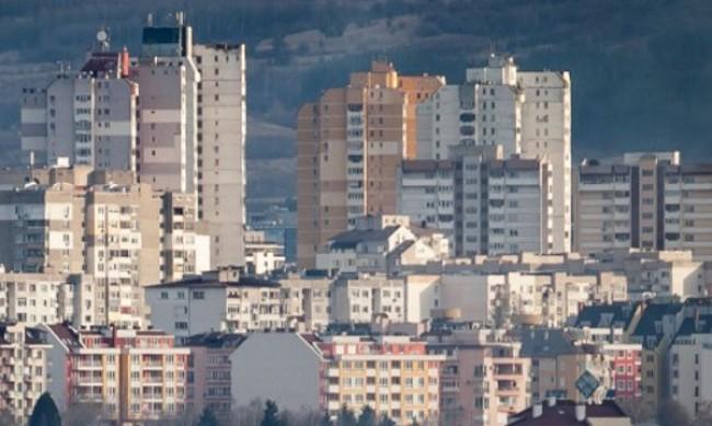 Новите жилища в България - с цяла кухня по-тесни