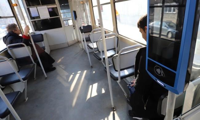 Заради ремонти, променят маршрута по трамваи 11 и 22