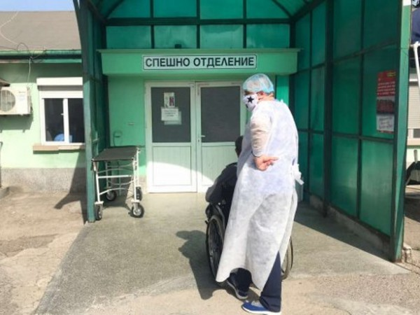 Здравната система в България се нуждае от 30 000 медицински