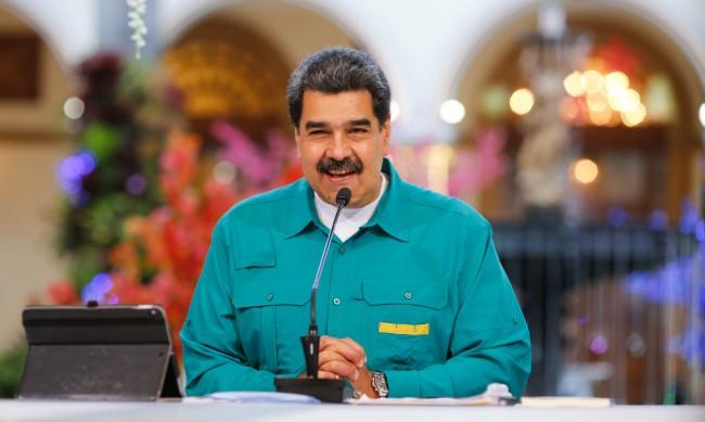 Венецуела взима 10 млн. дози от руската ваксина