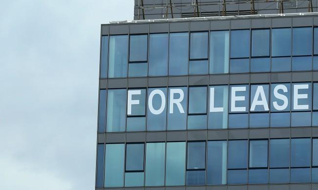 Градовете след COVID-19: Какво е бъдещето на празните офиси?