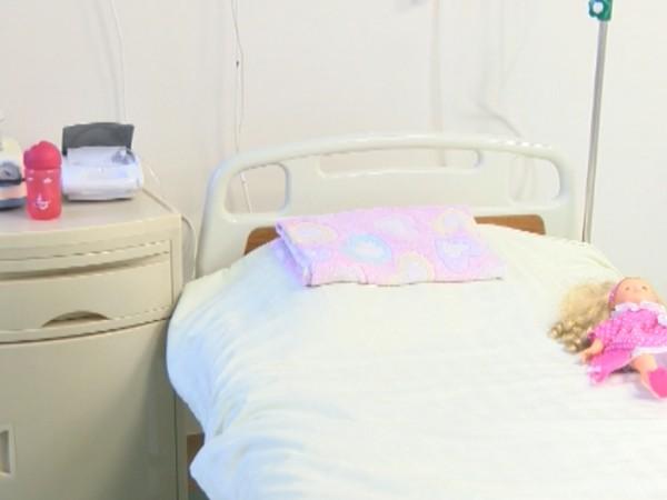 Детското отделение на общинската болница в Дупница възобновява дейността си