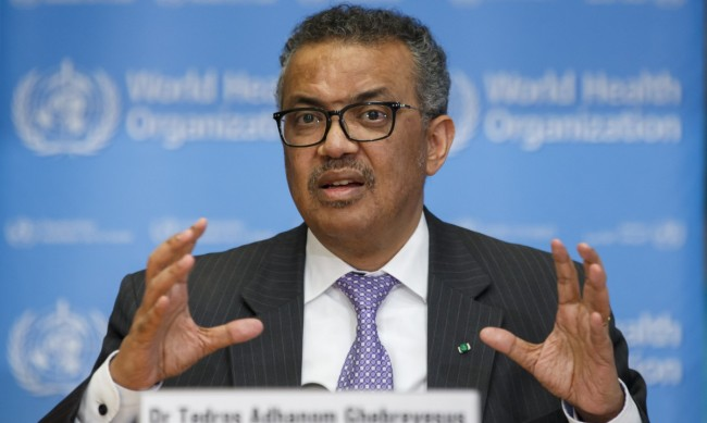 СЗО: Ваксината няма да спре пандемията!