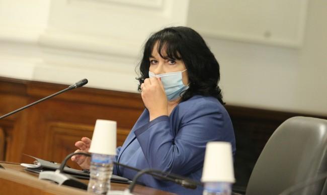 Теменужка Петкова: Справяме се с тежката ситуация