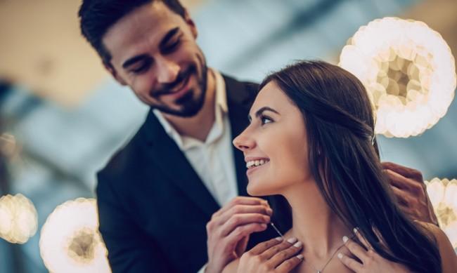 Какво може да накара един мъж да се влюби?