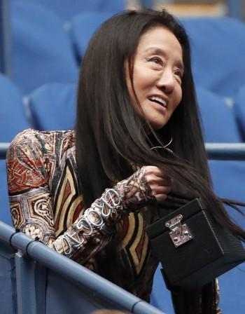 Да изглеждаш на 17, а да си на 71: Режимът на Вера Уанг
