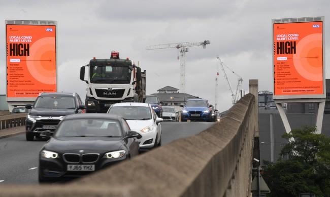 Великобритания ще забрани новите коли с бензинови двигатели