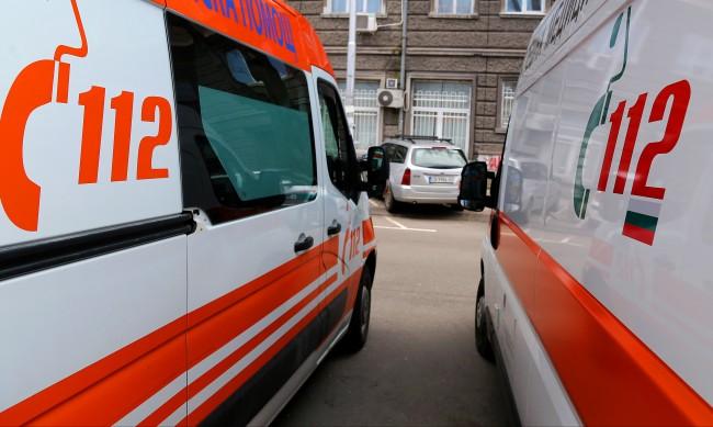 11 служители от Спешна помощ в Ямбол са с COVID-19
