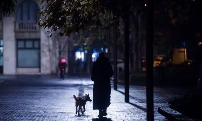 Сама, без багаж и в кръв... Мистериозната Мария в с. Калугерово