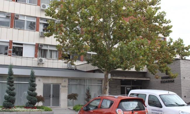 Ковид и в дом за стари хора в Казанлък