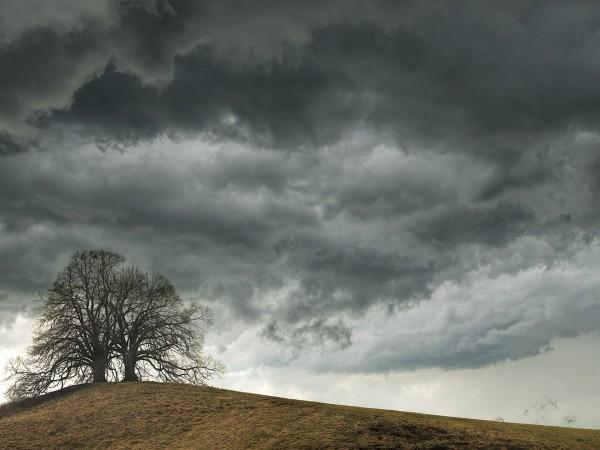 Днес ни очаква облачно време, като тя ще е значителна