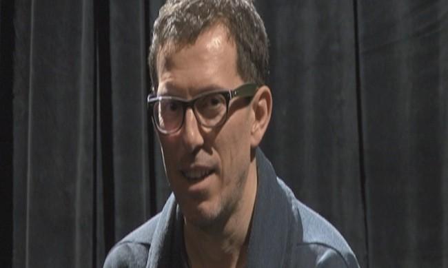 Галин Стоев: Аз съм емоционален пътник, заседнал между етажите на света