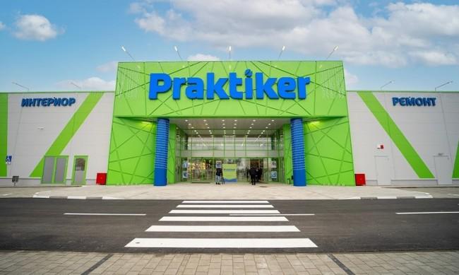 """Хипермаркет """"Практикер"""" отвори врати в град Добрич"""