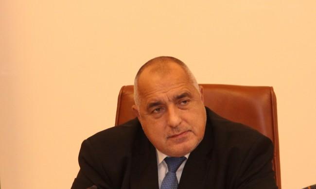 Борисов: Тежките мерки не водят задължително до успех