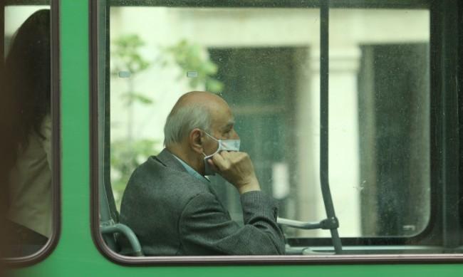 38% от българите - несигурни заради коронавируса