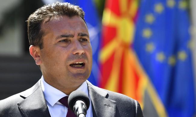 Заев: Българите да ни признаят като македонци, а езика ни като македонски