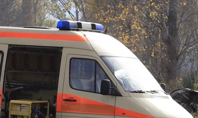 Млад мъж загина при катастрофа в исперихско село