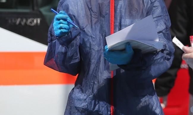 90-годишен пребори вируса, спасиха го във ВМА