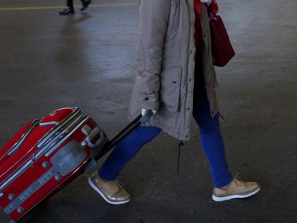 1 324.4 хил. български граждани са реализирали туристически пътувания през