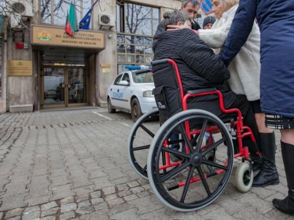 Депутатите приеха окончателно поредните промени в Закона за личната помощ
