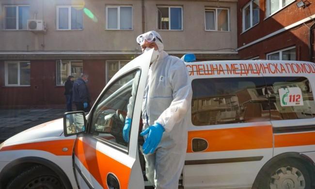 """Без пациенти с коронавирус в ИСУЛ, ще е """"чиста"""" болница"""