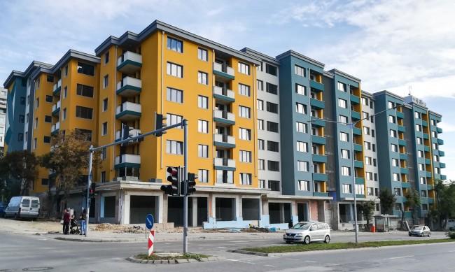 """Проектите на """"Явор"""" АД и """"Интерком Груп"""" ООД във Варна – безкомпромисно качество и висок клас материали"""