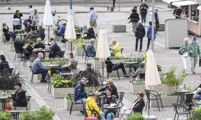 Защо Финландия се справя толкова добре с пандемията?
