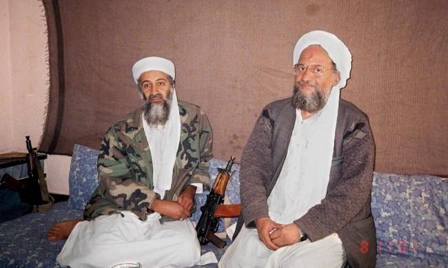 """Лидерът на """"Ал Кайда"""" е починал от естествена смърт"""