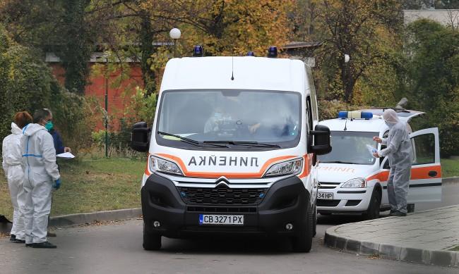 Пореден случай: Млад мъж почина в Бургас, лутайки се между болници