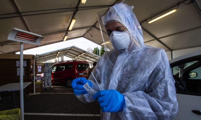 Италия планира масово ваксиниране срещу COVID-19