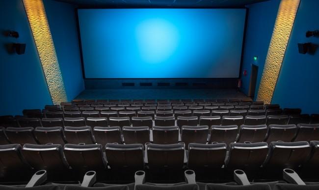 70% по-малко зрители в кината заради COVID кризата