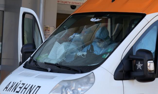 Още един мъж почина в Пловдив след отказ за прием в различни болници